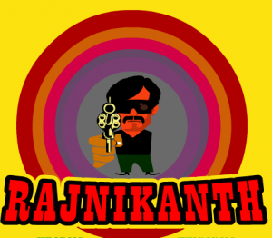 Rajnikanth Website