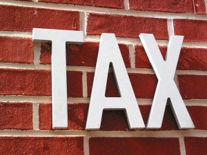 Real Estate Property Tax