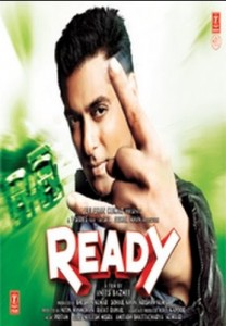 Watch Hindi Movies - Ready