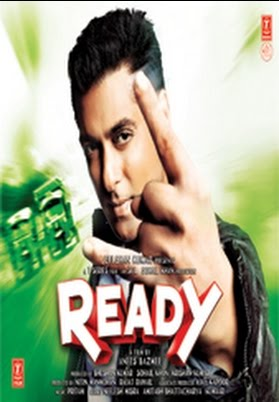 Watch Ready Hindi Movie