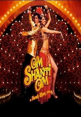 Watch Om Shanti Om Hindi Movie