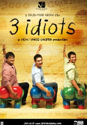 Watch 3 Idiots Hindi Movie
