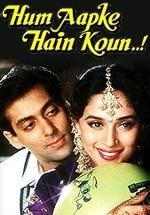 Hum Aapke Hain Kaun Hindi Movie